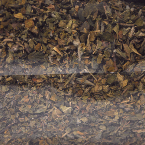 Damiana dried herb