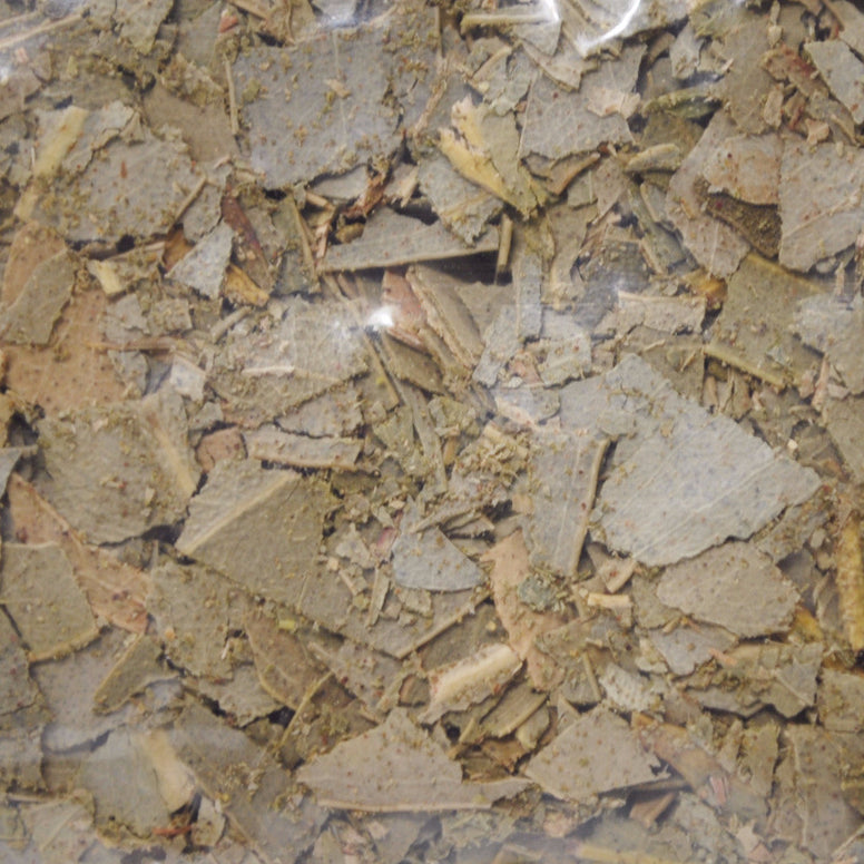 eucalyptus leaf dried herb