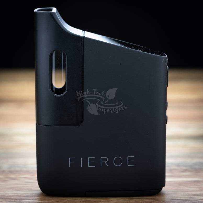 Fierce Battery