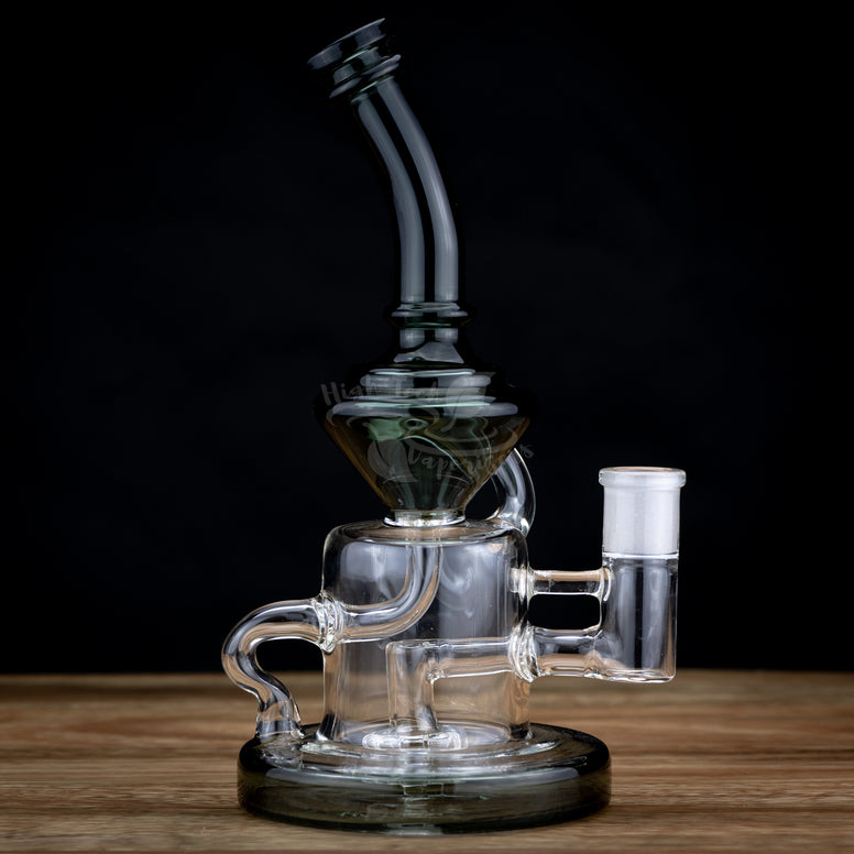 The Grey Recycler Dab Rig