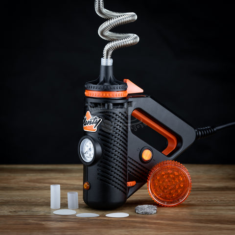 Storz & Bickel Plenty vaporizer kit