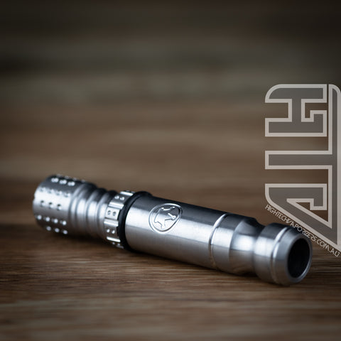 Assassin Stem titanium