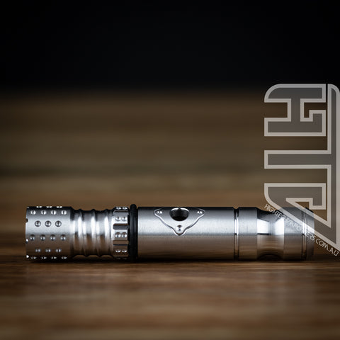 Assassin Stem stainless steel
