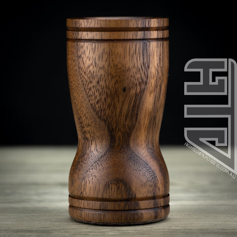 Ed's TNT Woodscents walnut
