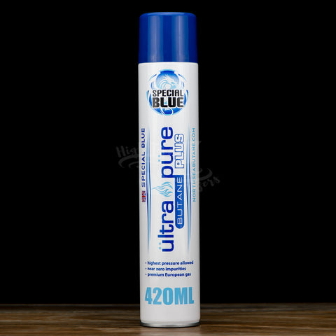 special blue ultra pure butane plus
