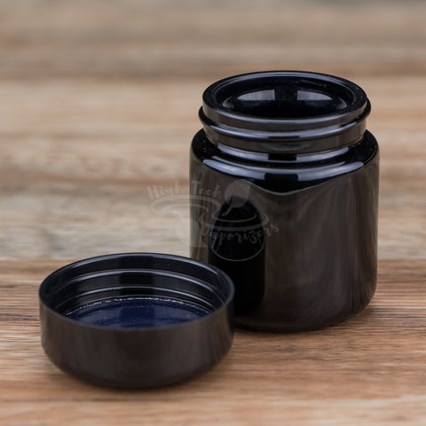 50ml miron violettglas jar