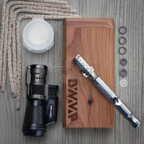 2019 m starter kit by dynavap