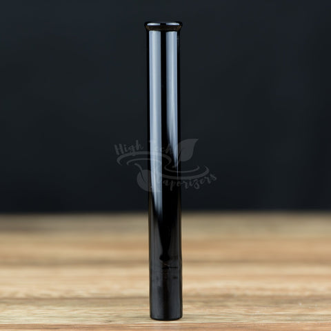 large black arizer argo stem