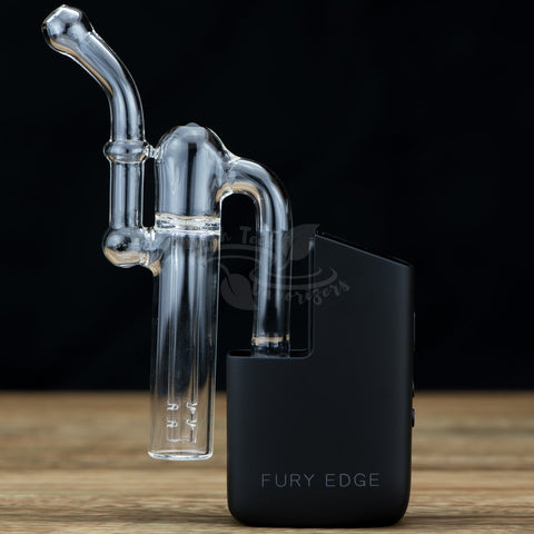 fury bubbler for fury 2 and fury edge vaporizers