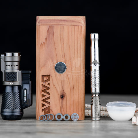 2019 M starter pack by dynavap