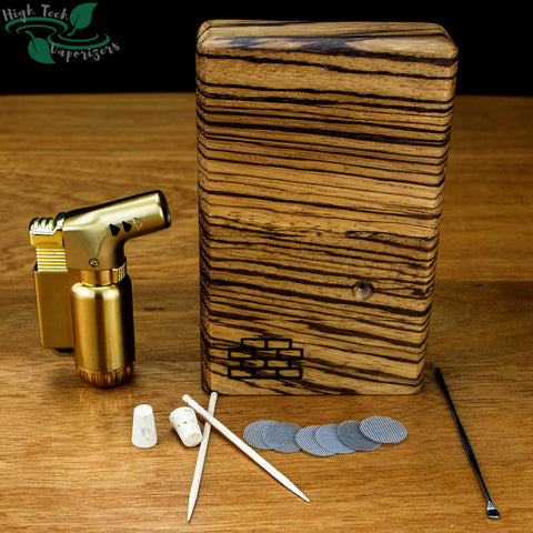 zebrawood junior sticky brick full kit by sticky brick labs