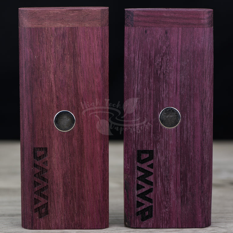 xl purple heart dynastash by dynavap