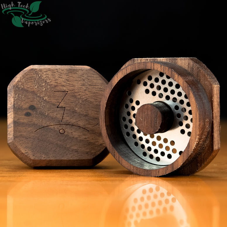 MFLB finishing grinder