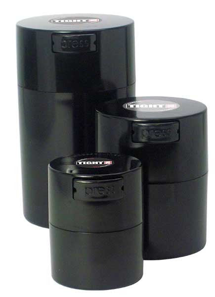 TightVac storage container Set Of 3