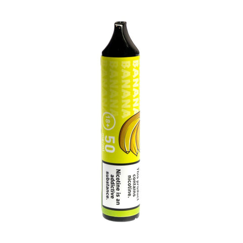 "Vorteke - Disposable Vape Pen ""Banana"""