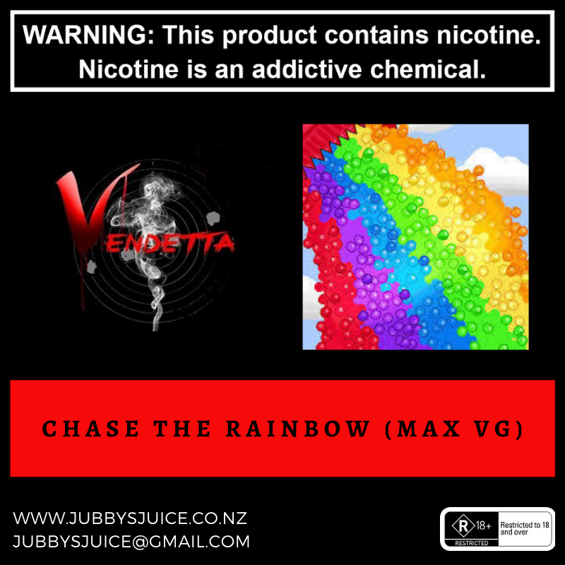Chase The Rainbow 60ml