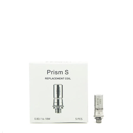 Innokin Endura Prism S Coils - (5 pack) (T20S & Ez-watt Replacement Coils)