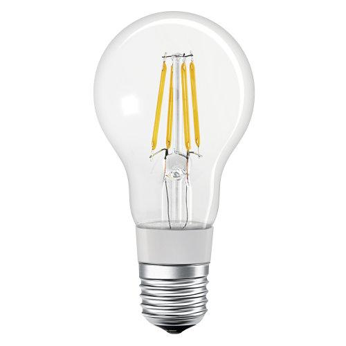 LEDVANCE Bluetooth SMART+ Filament Classic Dimmable 60 6 W/2700K E27-LEDVANCE-LEDVANCE Shop