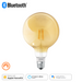 LEDVANCE Bluetooth SMART+ Filament Globe Dimmable 55 6 W/2400K E27-LEDVANCE-LEDVANCE Shop