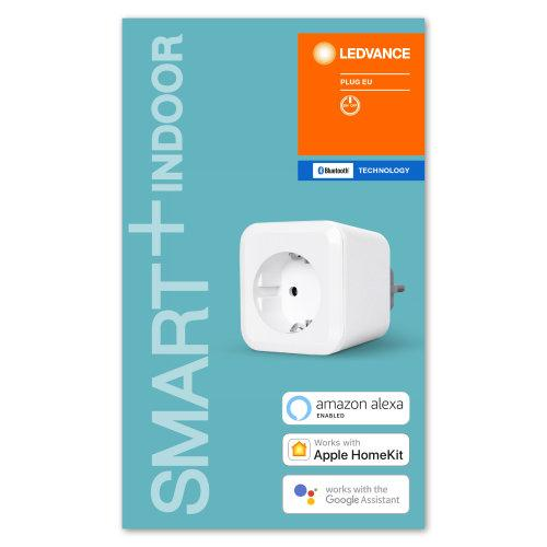 LEDVANCE Bluetooth SMART+ Plug EU-LEDVANCE-LEDVANCE Shop