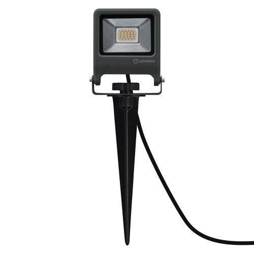 LEDVANCE ENDURA® GARDEN FLOOD 20 W 830 Spike-LEDVANCE-LEDVANCE Shop