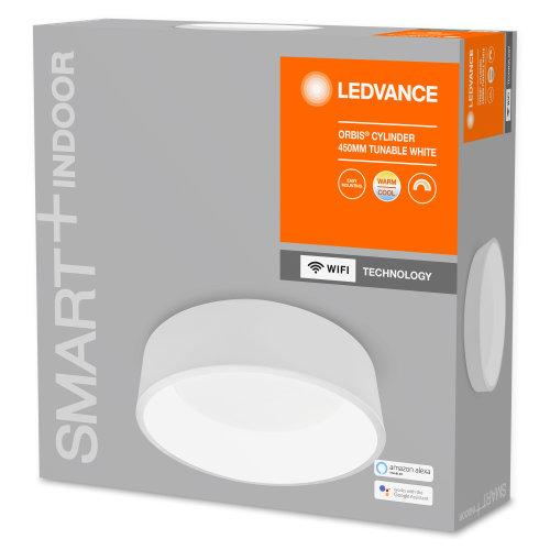 LEDVANCE Wifi SMART+ TUNABLE WHITE Cylinder 450 WT-LEDVANCE-LEDVANCE Shop