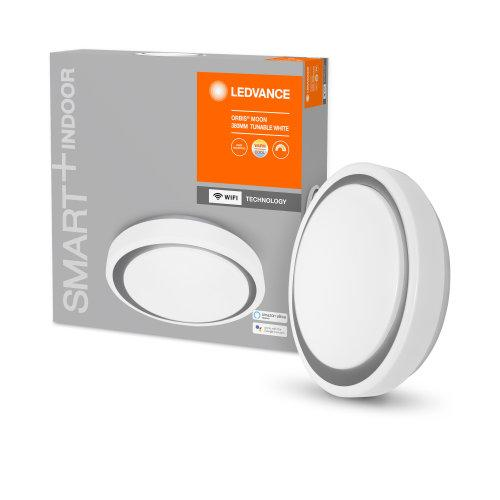 LEDVANCE Wifi SMART+ TUNABLE WHITE Moon 380 GR-LEDVANCE-LEDVANCE Shop