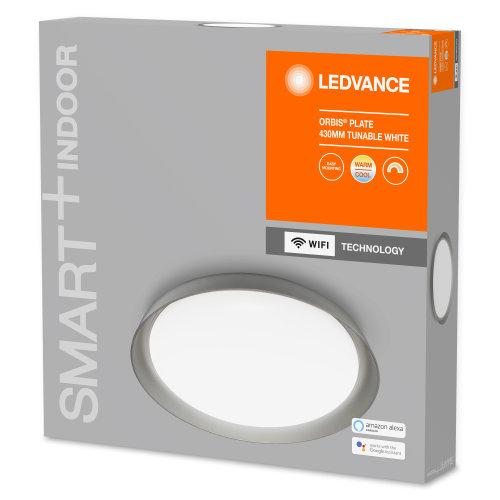 LEDVANCE Wifi SMART+ TUNABLE WHITE Plate 430 GR-LEDVANCE-LEDVANCE Shop