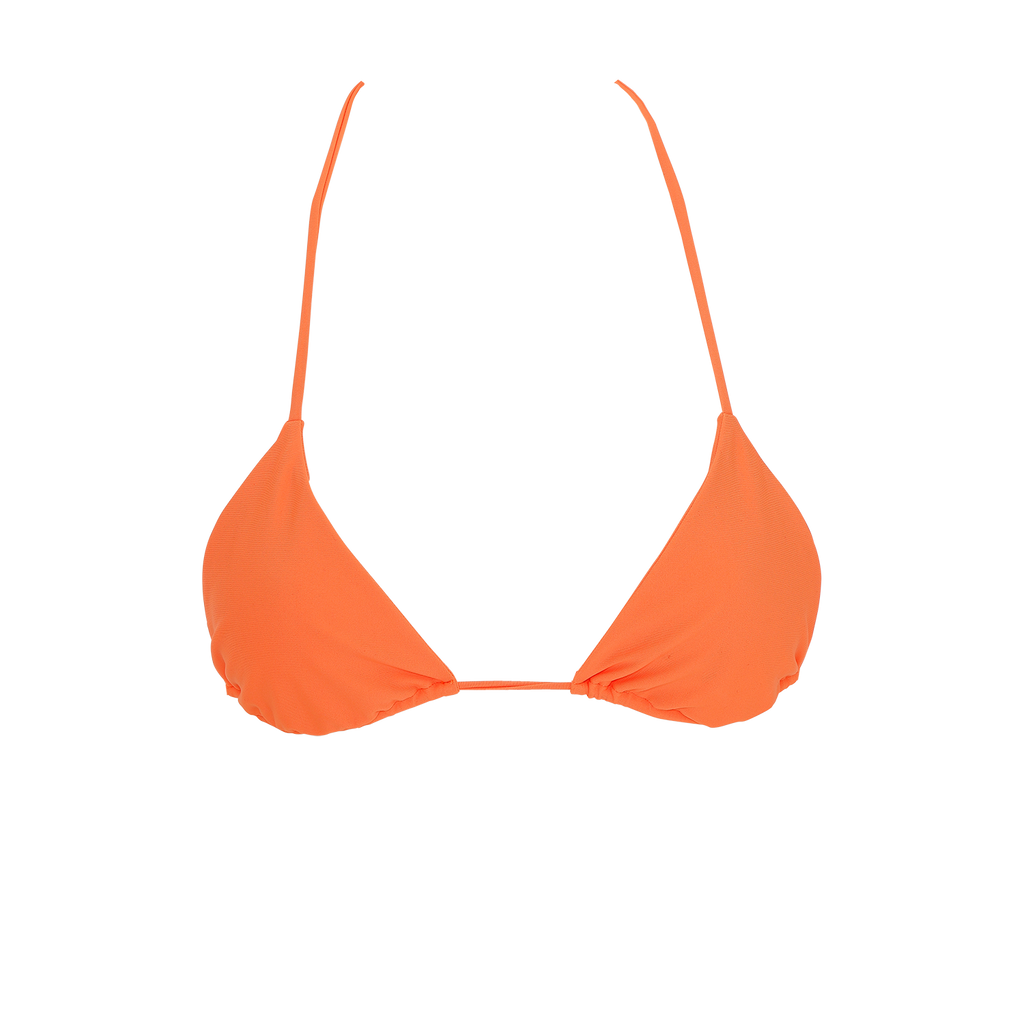 Wyomia top - orange