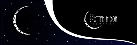 Logo of The Spotted Moon Company