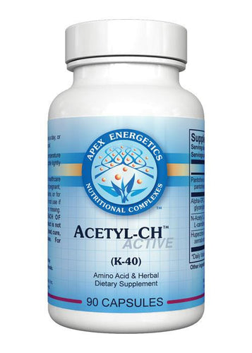 Acetyl CH Active 90 Capsules