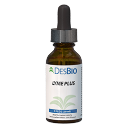 Lyme Plus (DesBio)