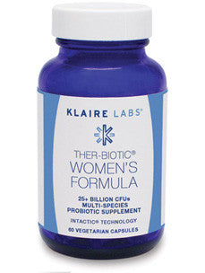 Ther-Biotic Complete Women's Formula (Urinary Tract Health) 60 caps