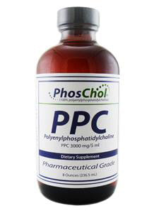 Phoscal PPC Liquid 8 oz (48 3000mg servings)