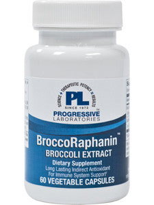 BroccoRaphanin 30 mg 60 caps (Sulforaphane Glucosinolate)