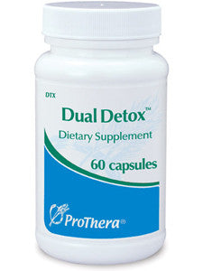 Dual Detox Chlorophyl plus Broccoli Extract