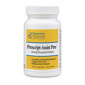 Prescript Assist Pro Soil Based Organisms 60 caps
