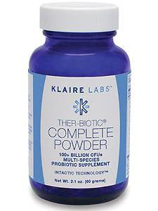 Ther-Biotic Complete Powder 2.1oz