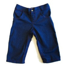 5 Pocket Stretch Denim Jeans - Sebastian Kids Apparel
