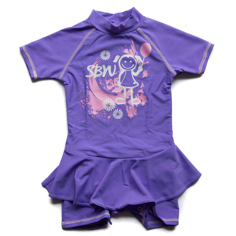 Girls' Swimwear - Sebastian Kids Apparel