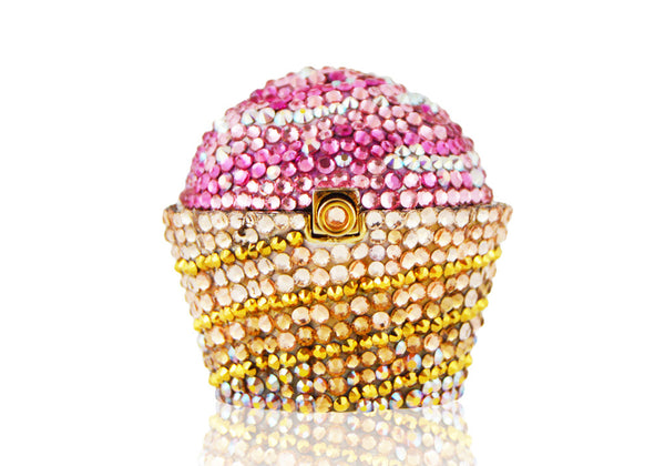 CUPCAKE PILLBOX