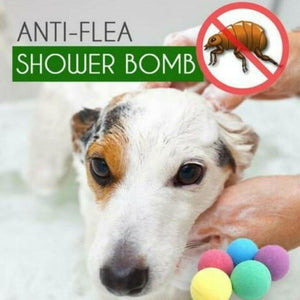 Pet Doctor Shower Bomb - Set of 5