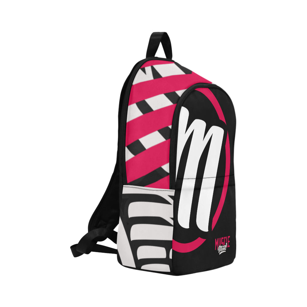 Mind-muscle Unisex  WorkOut Backpack