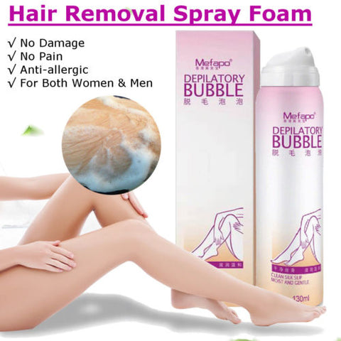 Image of SprayAway Hair Removal Spray