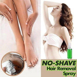 Pre & After Wax Treatment Hair Removal