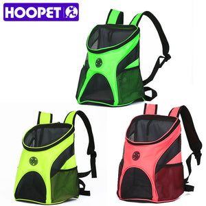 Pet Carrier Backpack Fashion Breathable