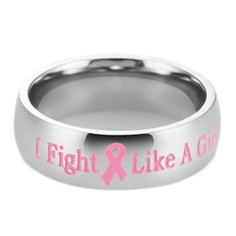 Image of WOMEN'S RING OF SUPPORT BREAST