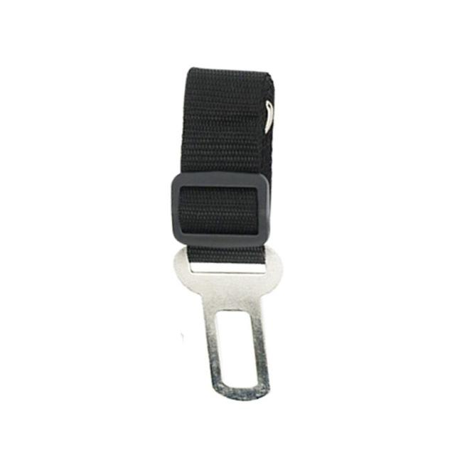 Safe Pet Transport Seat Belt