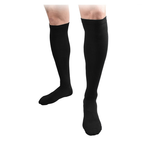 Image of 3 Pair of Compression  Socks Blood Circulation