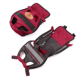 DOG CARRIER TRAVEL BACKPACK